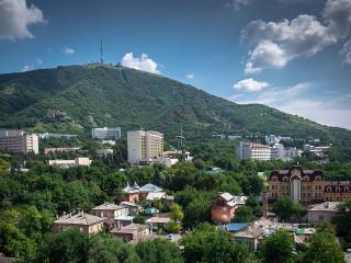 Mashuk-gora
